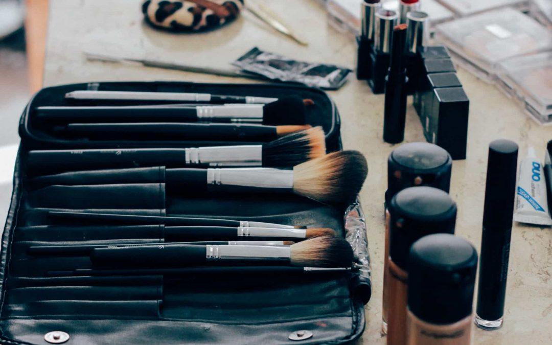 Muestras gratis de maquillaje