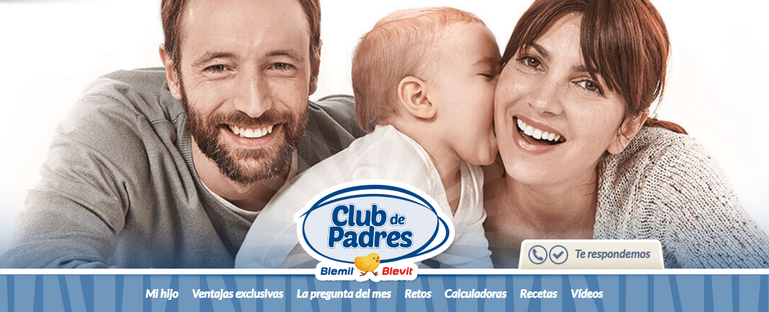 Muestras gratis Bebés – Blevit