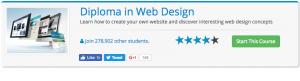 Curso Gratis Diseño Web