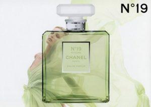 Muestras perfumes Chanel