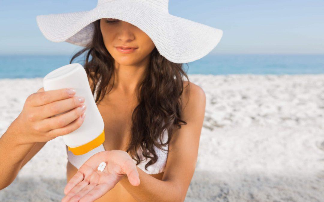 ¿Cómo elegir el mejor protector solar facial?
