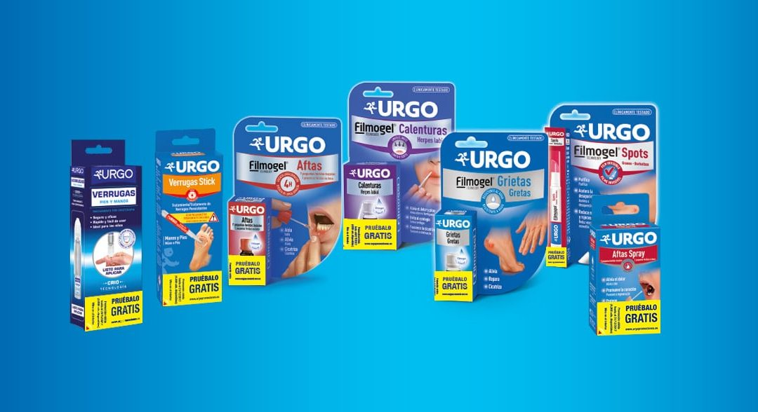 Prueba gratis reembolso Urgo