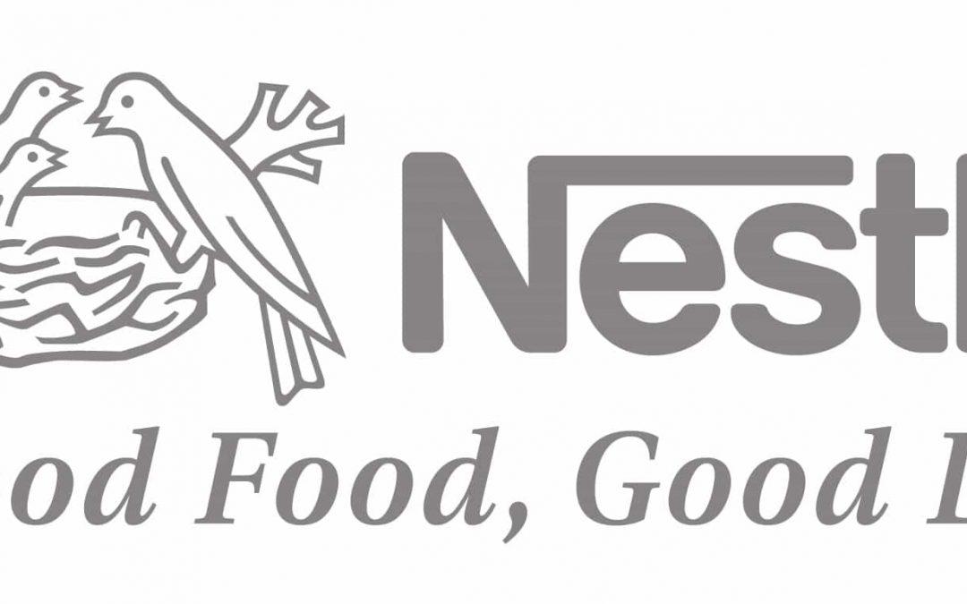 Cupones descuentos Nestlé