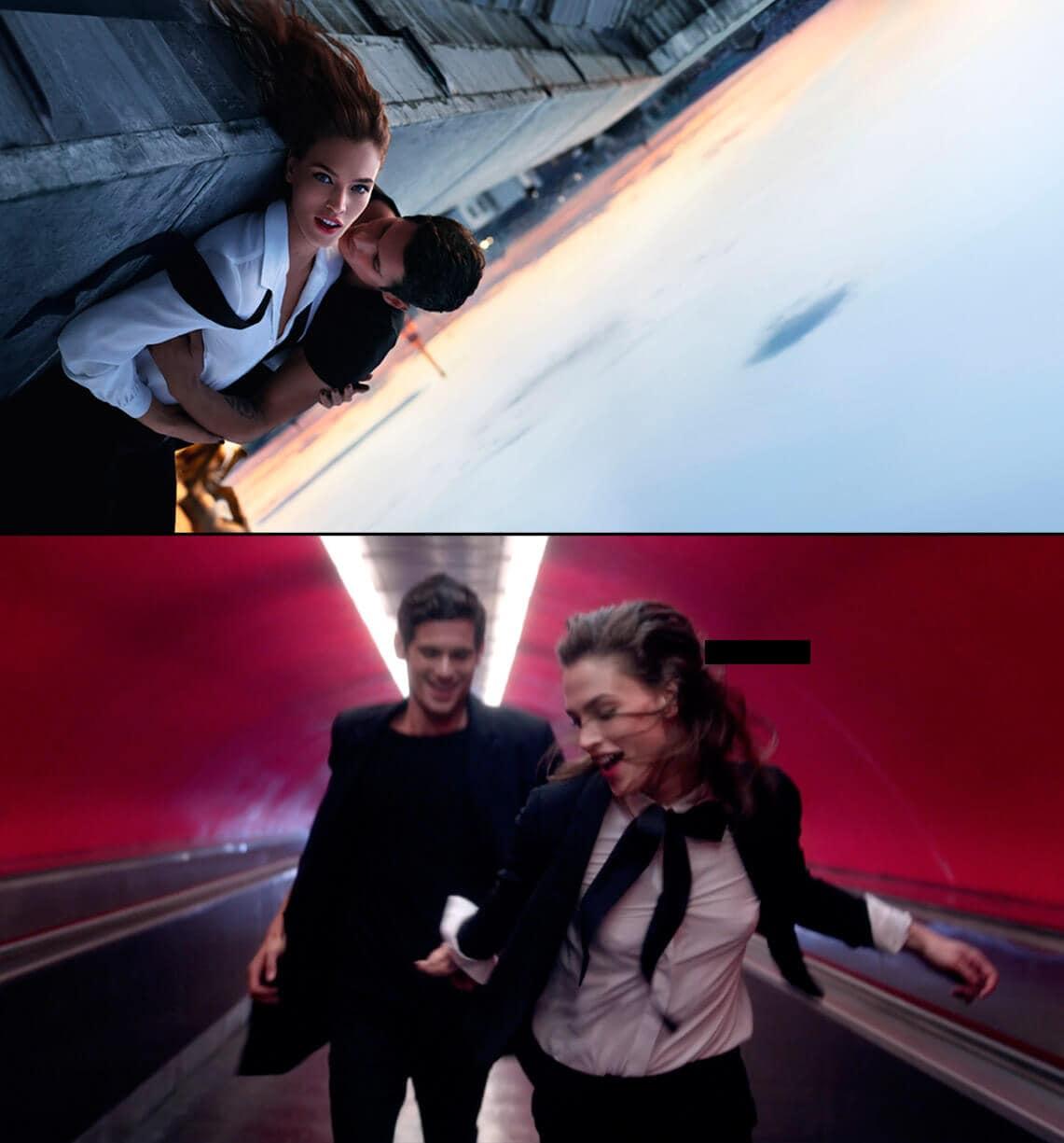 Muestras gratis Yves Saint Laurent