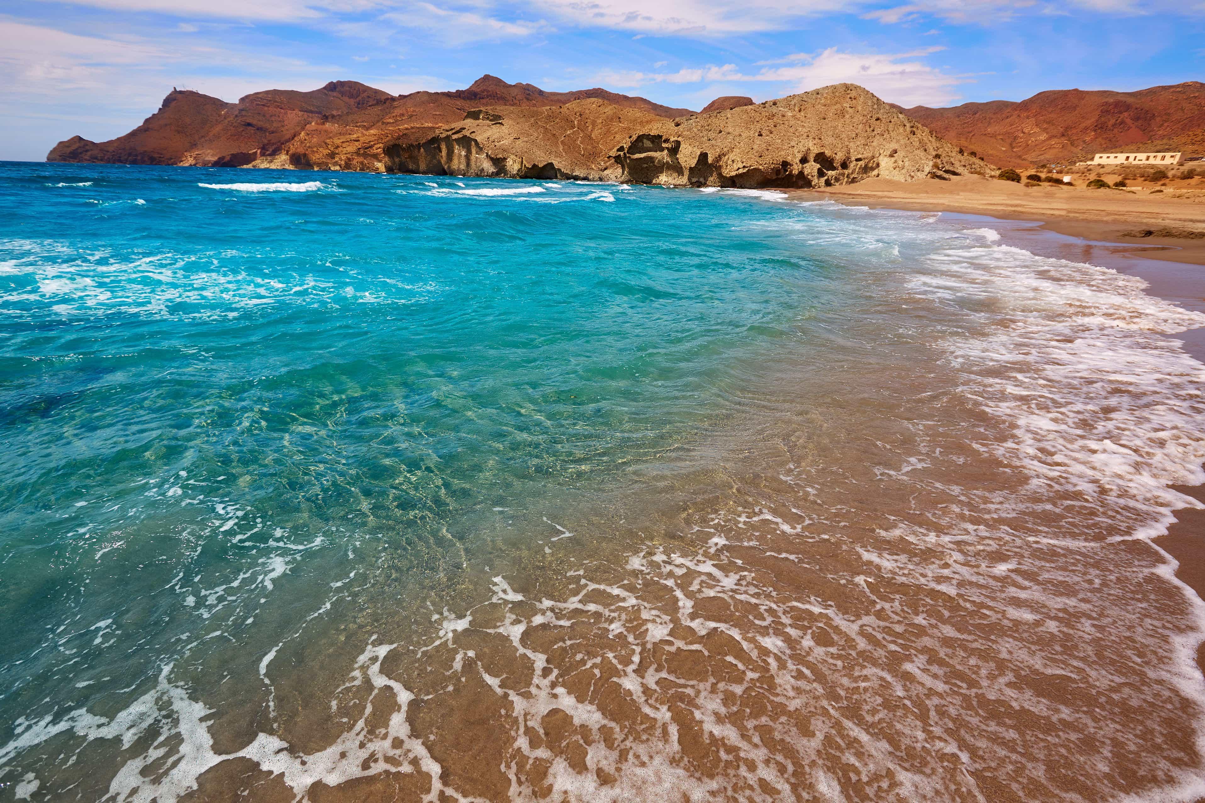 playas más románticas de España