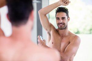 mejores desodorantes para hombre