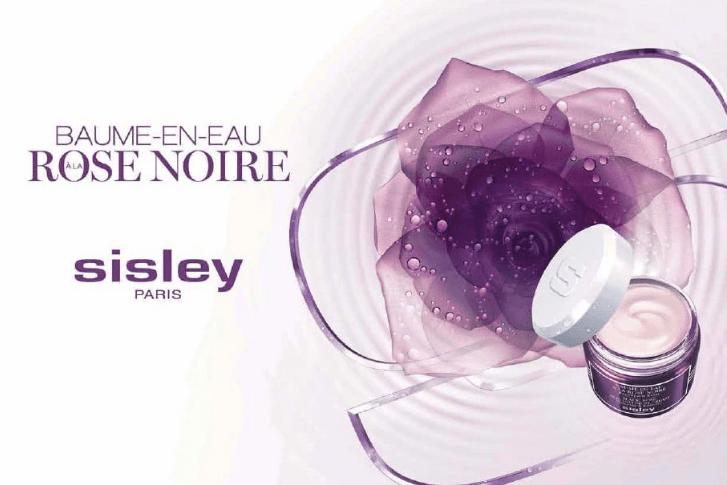 Muestras gratis Sisley – La rose noire