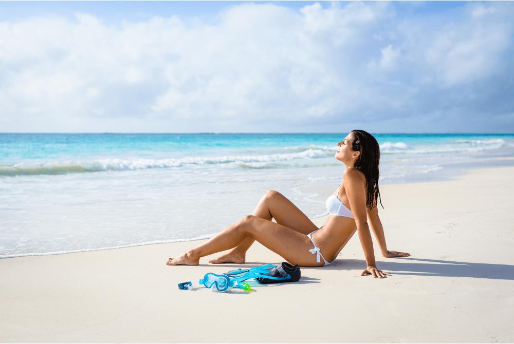 Los 10 mejores after sun para cuidar tu piel