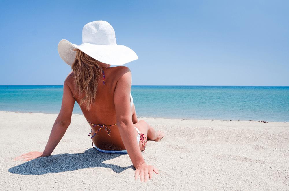 5 cuidados a seguir tras la exposición solar