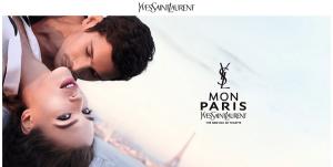 muestras gratis Yves Saint Laurent - Mon Paris