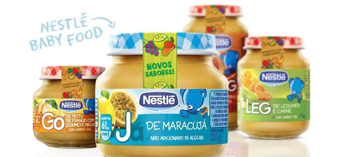 Cupones Descuentos Nestlé Baby