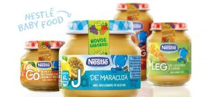 Descuentos Nestlé Baby