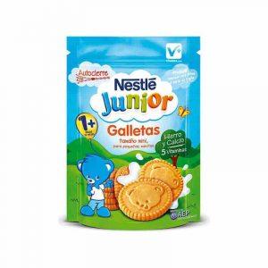 Galletas Nestlé cupones