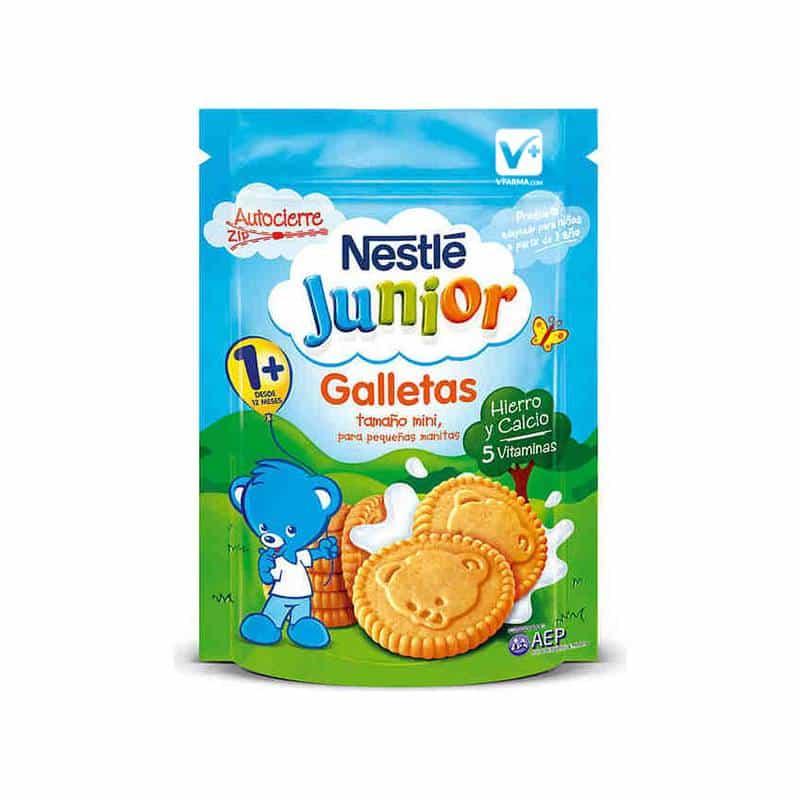 Cupones descuento Galletas Nestlé