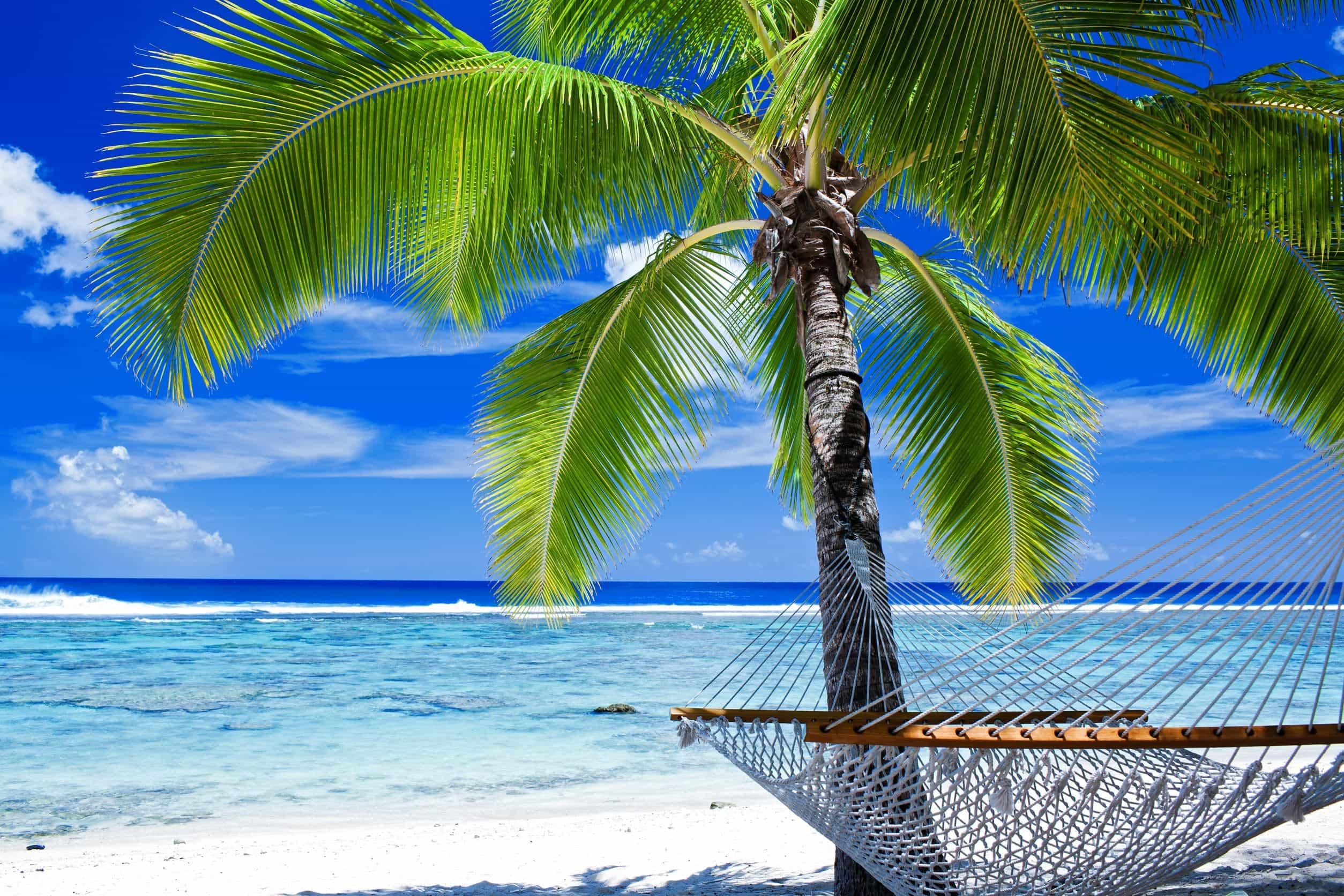 destinos más paradisíacos