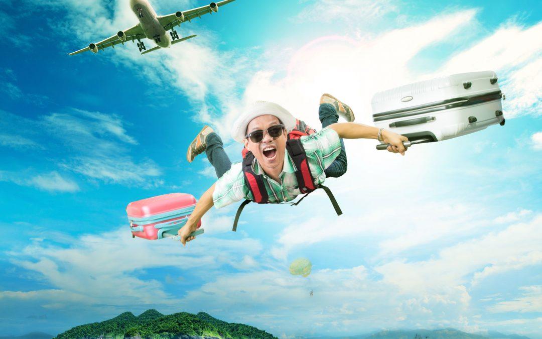 Las 6 claves para comprar vuelos baratos