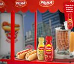 kétchup Prima Cero