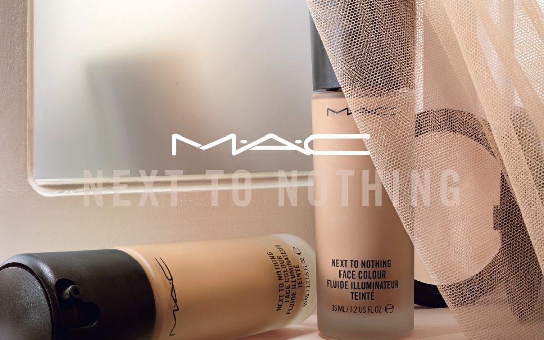 Muestras Gratis MAC Cosmetics – base de maquillaje