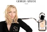 Muestra gratis del perfume Sì de Giorgio Armani