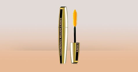 Consigue una Muestra Gratis de Volume Million Lashes de L'Oréal