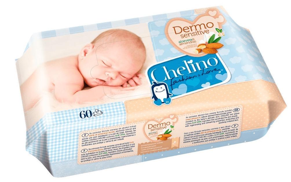mejores toallitas de bebé