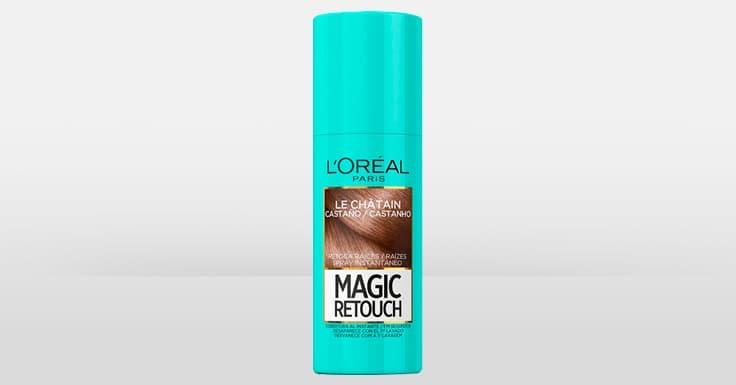Consigue una muestra gratis de Magic Retouch de L'Oréal