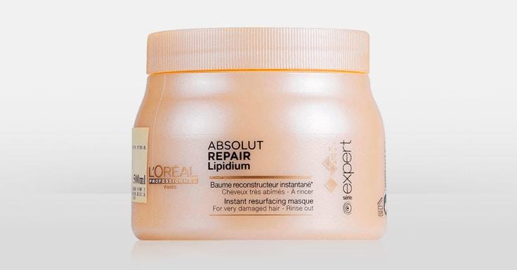 Consigue una muestra gratis de Absolut Repair de L'Oréal
