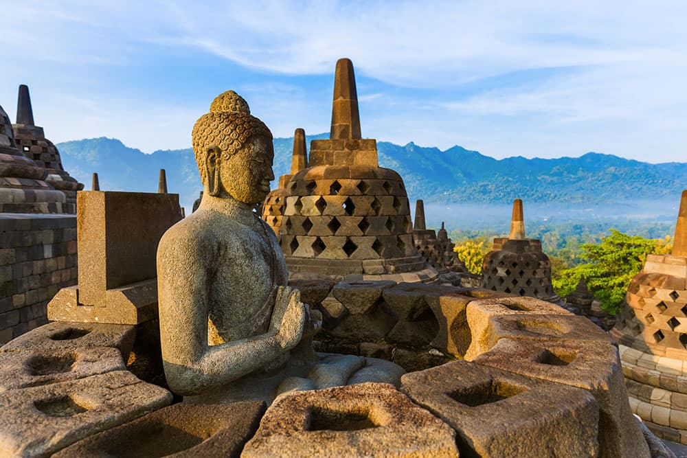 Los 5 destinos más exóticos del mundo
