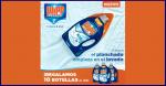 gratis el nuevo Wipp Express Limpio & Liso