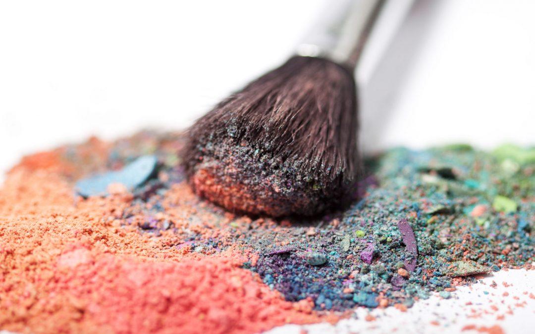 Cómo mantener una buena higiene en los productos de maquillaje