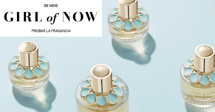Pide tu muestra gratis de Girl of Now de Elie Saab