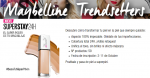 gratis Superstay24H de Maybelline