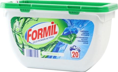 mejores detergentes para lavadora