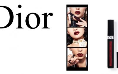 muestra gratis de Rouge Dior Liquid