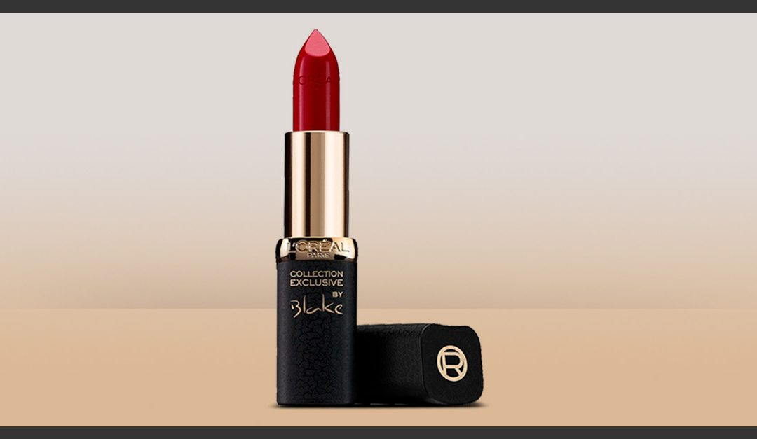 Consigue una muestra gratis de la barra de labios Collection Exclusive de L'Oréal