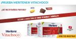 muestras gratis de Meritene Vitachoco