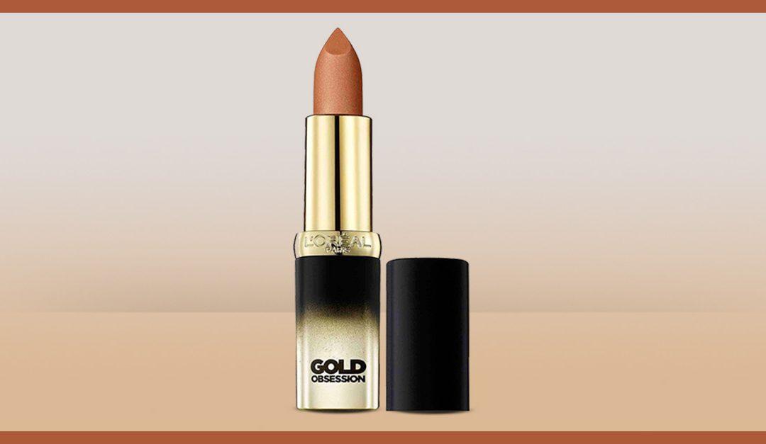 Consigue gratis una muestra del labial Color Riche de L'Oréal