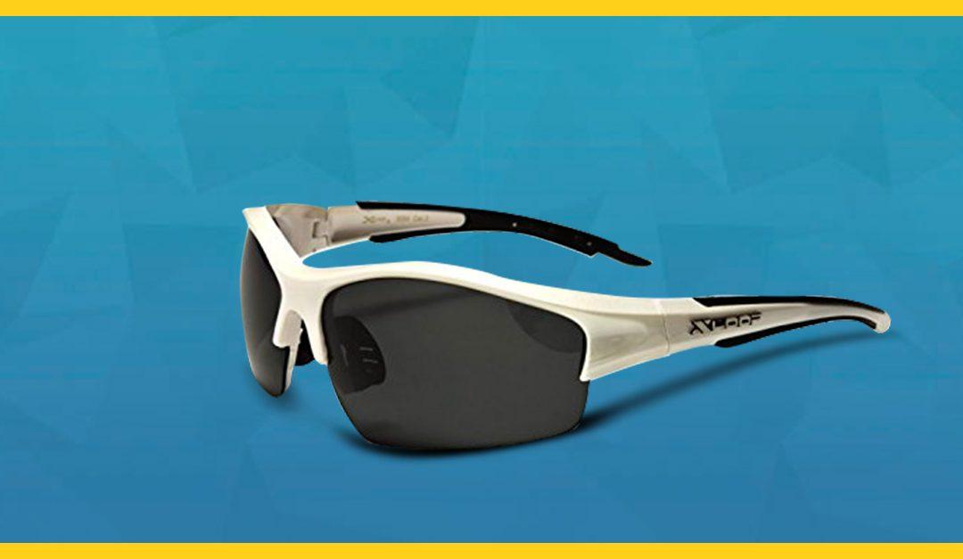 Consigue gratis las gafas de sol polarizadas X-Loop
