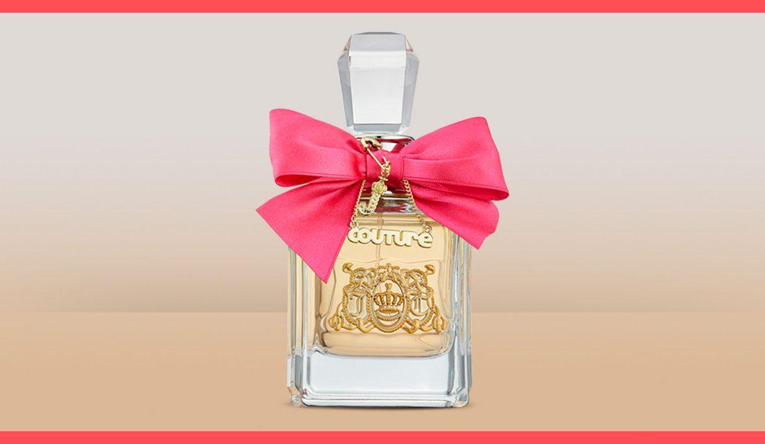 Consigue gratis una muestra gratis del perfume Viva La Juicy Couture