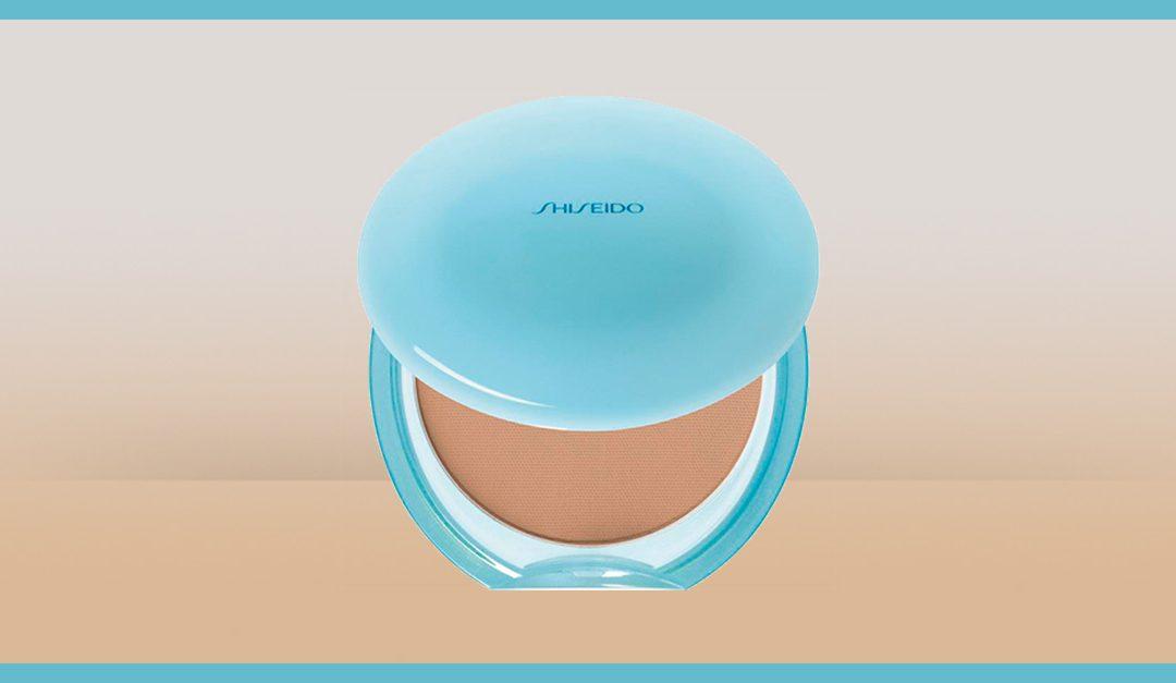 Consigue gratis una muestra de Pureness Matifying de Shiseido