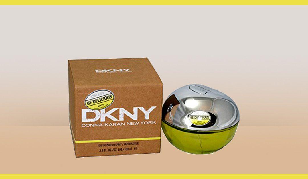 Consigue gratis el perfume DKNY Be Delicious