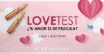 pack de San Valentin con Germinal