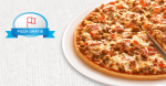 pizza gratis de Dr. Oetker