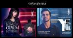 gratisuna muestra de los perfumes de Yves Saint Laurent