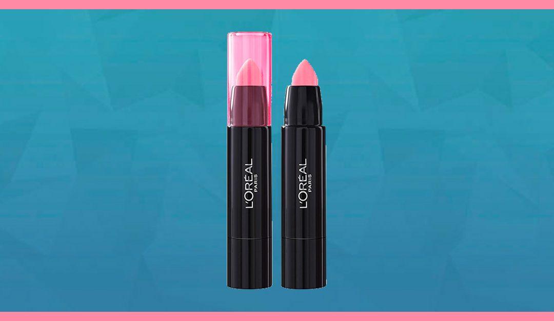 Consigue gratis una muestra del bálsamo Sexy Balm de L'Oréal