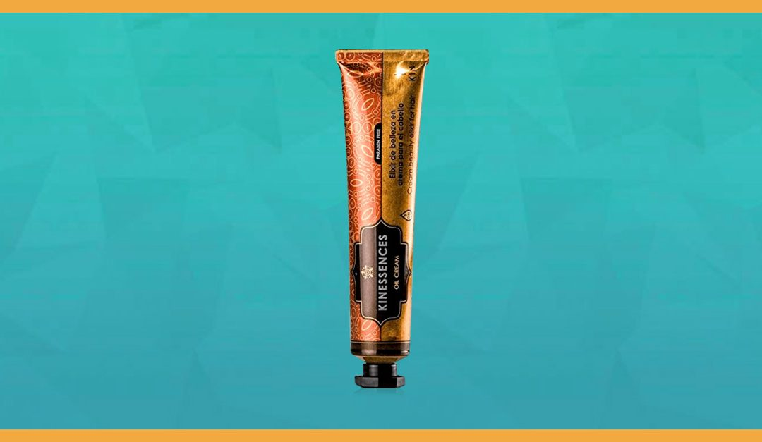 Consigue gratis una muestra de Kin Kinessences Oil Cream