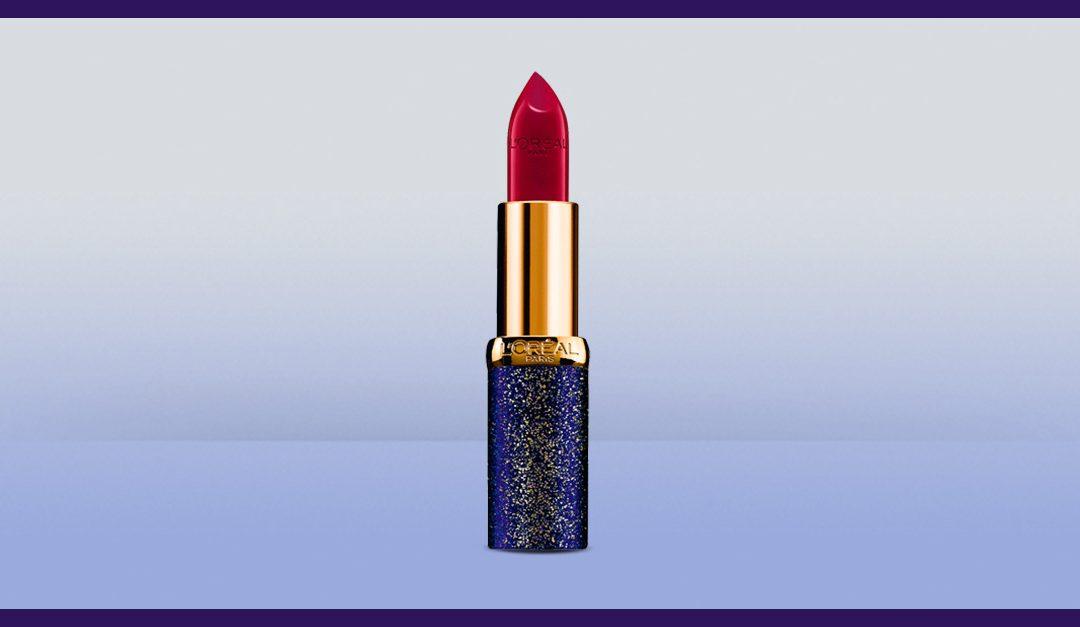 Consigue gratis una muestra de L'Oréal Color Riche Plum My Nights