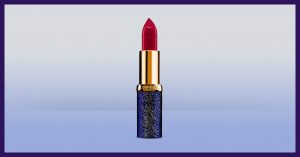 muestra de L'Oréal Color Riche Plum My Nights