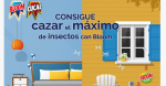 productos Bloom antimosquitos