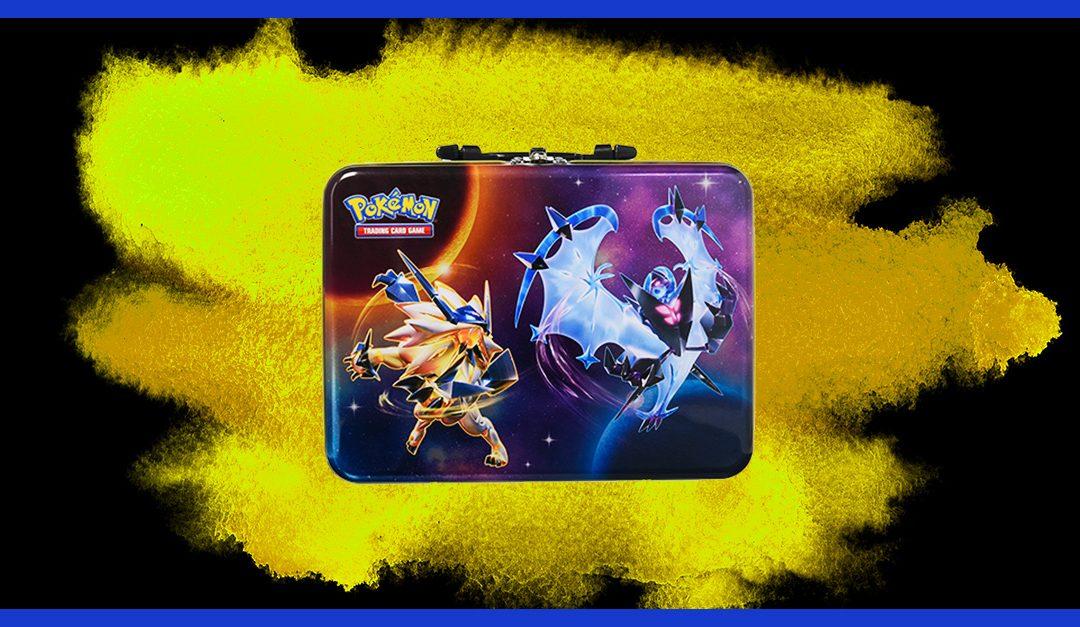 Consigue gratis un juego de cartas de Pokémon